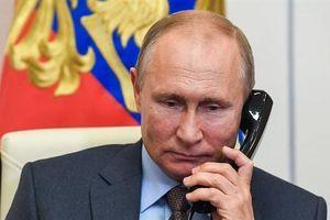 Thượng đỉnh Biden-Putin: Còn tùy vào thái độ người Mỹ