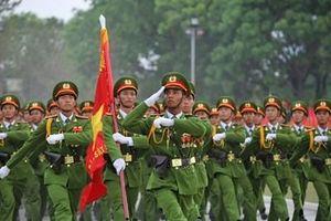 Lực lượng Tham mưu CAND luôn phát huy truyền thống, bản chất 'Trung thành-Tận tụy; Mưu trí-Sáng tạo; Đoàn kết-Lập công' trong suốt 75 năm xây dựng, chiến đấu và trưởng thành
