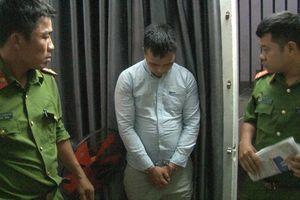 Huế: Đột kích phòng trọ, bắt quả tang đối tượng tàng trữ lượng lớn chất ma túy