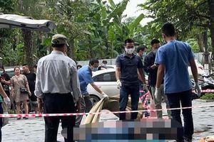Vụ người đàn ông rơi từ tầng 7 chung cư ở Hà Nội xuống đất, tử vong: Nhân chứng nói gì?