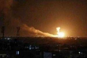 Iraq: Nổ lớn ở Erbil, rocket nhắm thẳng hướng sân bay có căn cứ Mỹ, Lãnh sự quán Mỹ báo động