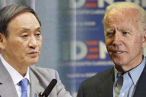 Thủ tướng Nhật Bản lên đường thăm Mỹ, thắt chặt liên minh