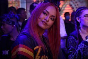 Người mẫu Mai Ngô bất ngờ tham gia casting Rap Việt