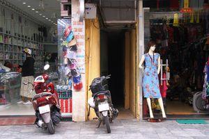 Cận cảnh những con ngõ siêu nhỏ của phố cổ Hà Nội