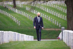 Ông Biden nghĩ đến con trai khi quyết định rút quân khỏi Afghanistan vào ngày 11/9