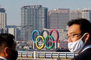 Số ca mắc COVID-19 tăng vọt, Nhật Bản xem xét dừng Olympic Tokyo