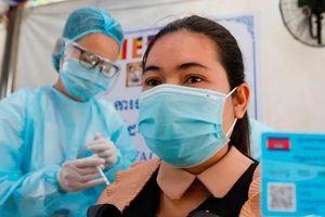Một tuần hơn 1.000 ca COVID-19 mới, Campuchia chạy đua với thời gian để ngăn thảm kịch