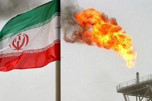 Sản lượng dầu của Iran tăng tháng thứ ba liên tiếp