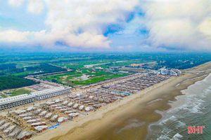 Lễ hội du lịch biển Xuân Thành năm 2021 sẽ được khai mạc vào tối 30/4