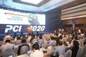 PCI 2020: Vẫn còn dư địa để cải cách chất lượng điều hành cấp tỉnh