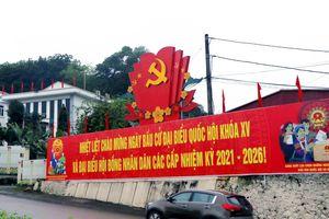Bầu cử QH và HĐND: Đảm bảo công bằng cho các ứng cử viên