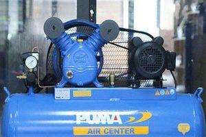Các loại máy nén khí uy tín chất lượng tại điện máy Yên Phát
