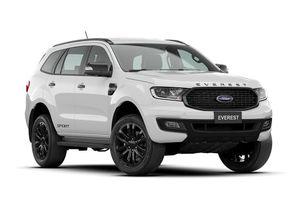 Bảng giá xe Ford tháng 4/2021: Đồng loạt giảm giá