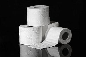 Giấy vệ sinh tưởng chỉ làm được mỗi một việc, ai ngờ còn có công dụng thần kỳ này