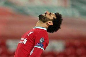 Klopp: 'Salah lẽ ra nhắm mắt cũng ghi được bàn'