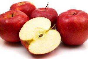 Cách chọn táo thơm ngon bằng mắt thường không hóa chất