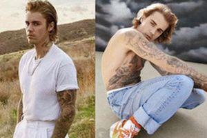 Bộ ảnh mới lột xác của Justin Bieber gây tranh cãi: Quay về thời đỉnh cao visual hay ngày càng 'khó hiểu' như Harry Styles?