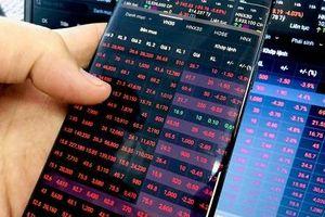 Thị trường chứng khoán 15/4: Dòng tiền chạy khỏi cổ phiếu 'bluechips', VN-Index tiếp tục mất thêm hơn 8 điểm