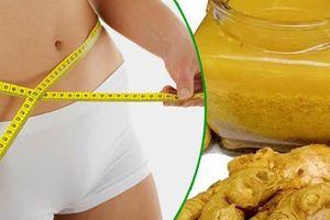Mỡ bụng tan biến ngay trong 1 tuần với bí quyết đơn giản