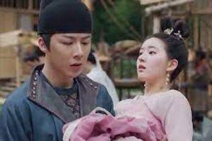 Trường Ca Hành: Trọn bộ cảnh yêu ngọt lịm của Triệu Lộ Tư - Lưu Vũ Ninh, đáng nói là nhà gái xóa dớp mập lùn, mặt nọng
