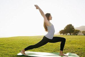 5 lưu ý khi tập yoga bạn cần biết