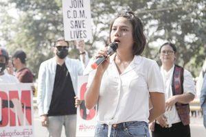 Nghệ sĩ Myanmar điêu đứng vì bất ổn chính trị