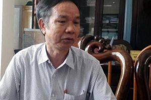 Đình chỉ sinh hoạt Đảng đối với Phó chủ tịch HĐND bị bắt