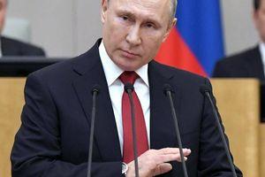Kính vạn hoa Chính Trị: Dư luận Anh hối thúc ông Putin 'tát vào mặt NATO'