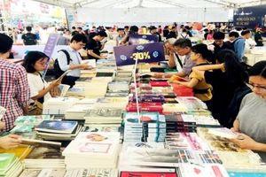Nâng tầm tri thức từ văn hóa đọc