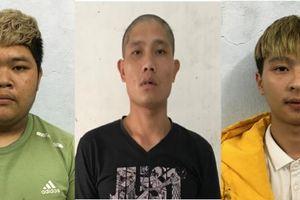 Quảng Ninh: Khởi tố nhóm đối tượng 'mua bán trái phép chất ma túy'