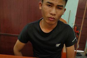 Quảng Bình: Phá thành công chuyên án 321H, thu giữ 140 viên ma túy tổng hợp