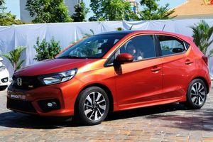 Honda sắp ra mắt thêm ô tô giá rẻ tại Việt Nam?