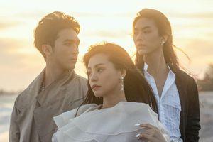 Tạm gác lại concept ma mị, MV mới của Bùi Lan Hương chuyển hướng sang 'drama' tình tay ba sẽ ra sao?