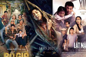 Phim mới của đạo diễn 'Hai Phượng' được 25 nước mua bản quyền: Vinh danh cùng 'Bố già' và 'Lật mặt 5'!