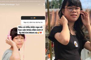'Tổng thính miền Trung' Thanh Nga Bento nhận ý kiến trái chiều vì thay đổi phong cách ăn mặc