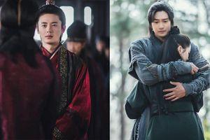 'Sông đón trăng lên' tập 18: Kim So Hyun gặp lại Na In Woo sau 4 năm cũng là lúc Ji Hoon trở về từ Silla