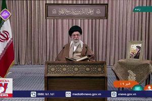 Iran khẳng định lập trường về đàm phán hạt nhân