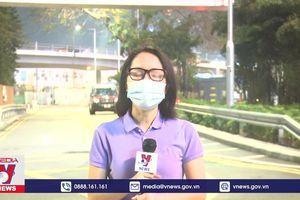 Hong Kong (Trung Quốc) mở rộng đối tượng tiêm chủng