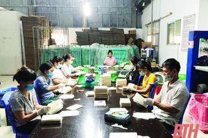 Xây dựng thành công xã nông thôn mới kiểu mẫu ở Đông Văn: Khi ý Đảng hòa quyện lòng dân