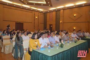 Hội thảo Tạp chí văn nghệ 6 tỉnh khu vực Bắc Miền Trung