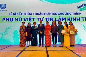 Thanh Hóa có 6 cá nhân đoạt Giải 'Phụ nữ Việt tự tin làm kinh tế'