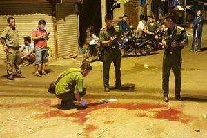 TP HCM: Choáng váng 2 nhóm thanh niên lao vào hỗn chiến sau va chạm giao thông, 2 người thương vong