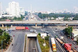 Đề xuất 27.000 tỷ đồng triển khai 6 dự án giao thông trọng điểm tại Tp.HCM