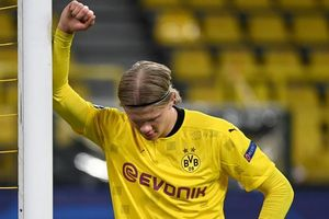 Bayern Munich chờ đến hè năm sau để mua Haaland