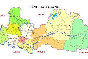 Dự báo thời tiết Bắc Giang ngày 16/4: Mưa rào nhẹ rải rác