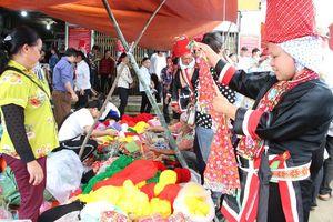 Ngày hội VH-TT các dân tộc huyện Bình Liêu sẽ diễn ra từ ngày 24/4-16/5/2021
