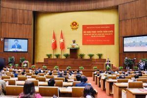 Tiếp tục chỉ đạo tổ chức nghiên cứu, học tập, quán triệt Nghị quyết Đại hội XIII của Đảng