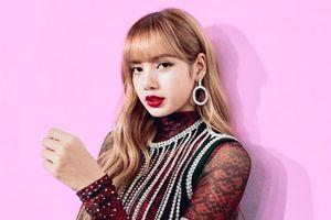 Không phụ sự mong đợi của fan hâm mộ Lisa (Blackpink) đã được công ty cho debut solo