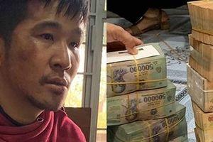 Cảnh giác tội phạm chuyên phá két sắt trộm tiền