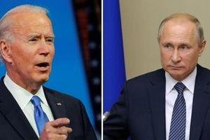 'Thùng thuốc súng' Ukraine lên bàn đàm phán Nga-Mỹ